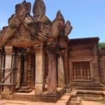 カンボジア旅行 !地雷博物館へ行ってきました