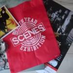 "B'z エキシビション ""SCENES"" 1988-2018 ガチャガチャ売り切れ&ストア混雑状況の感想!!"