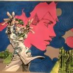 荒木飛呂彦原画展 JOJO 冒険の波紋 レポート