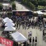 B'z LIVE-GYM Pleasure 2018 -HINOTORI- 9月2日 福岡ヤフオクドーム 再び小杉さん登場!! 稲葉さんの声は出るのか⁉  ※ネタバレ注意※