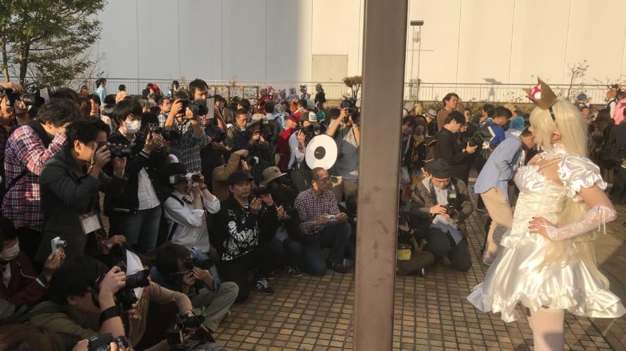 【池袋ハロウィンコスプレフェス2018】最終日ケンコバ登場!! 10/28の感想