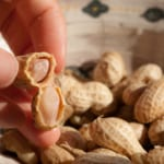 ピーナッツに含まれるレスベラトロール アンチエイジングに効くと注目!!