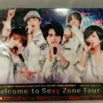 Sexy Zone(セクゾ) 4人でベストアーティスト2018に出演!!