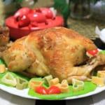 ローストチキン 家庭で簡単 美味しく食べられる温め方とやったらダメな温め方!!