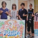 【B'zハワイ】トークイベント Q&A ~会報誌120号~ B'z Pleasure in Hawaii