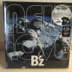 【一部ネタバレ注意】B'z NEW ALBUM「NEW LOVE」フラゲしてきました!!