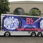 【ネタバレ注意!!】B'z LIVE-GYM 2019 -Whole Lotta NEW LOVE- 6/8 初日 鹿児島アリーナ公演セトリ&参戦レポート!!