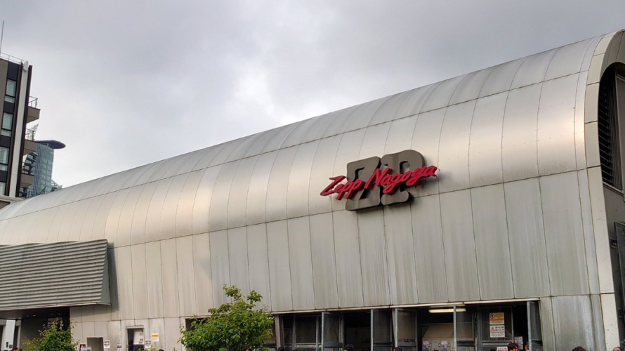 【ネタバレ注意!!】B'z LIVE-GYM 2019 -Whole Lotta NEW LOVE- 7/19 Zepp Nagoya公演3日目 セトリ
