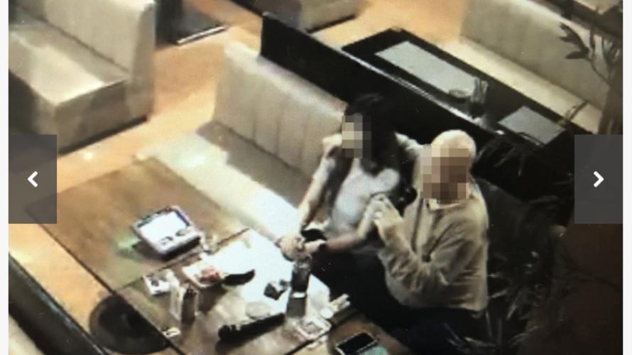 【防犯カメラ映像あり】コロナばらまき男ついに捜査へ!!どんな罪に問われる?男性の名前や顔写真は?愛知県蒲郡市
